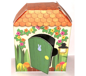 LEGO Easter Bunny Hut Set 5005249 Packaging