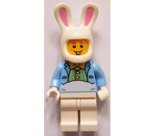 LEGO Easter Bunny Minifigure