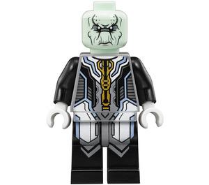 LEGO Ebony Maw Minifigure
