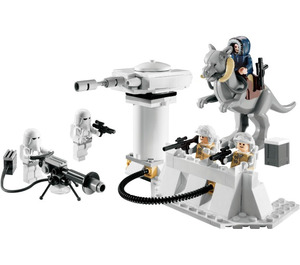 LEGO Echo Base Set 7749