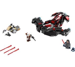 LEGO Eclipse Fighter Set 75145