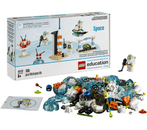 LEGO Education StoryStarter Space Expansion Set 45102