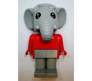 LEGO Edward Elephant Fabuland Minifigure