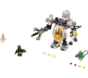 LEGO Egghead Mech Food Fight Set 70920