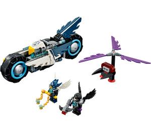 LEGO Eglor's Twin Bike Set 70007