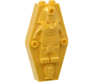 LEGO Egyptian Coffin Lid (30164)