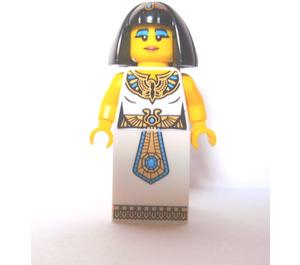 LEGO Egyptian Queen Minifigure