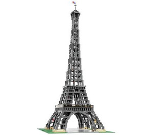 LEGO Eiffel Tower  Set 10181
