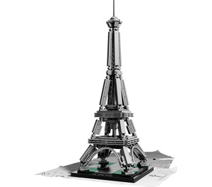 LEGO Eiffel Tower Set 21019