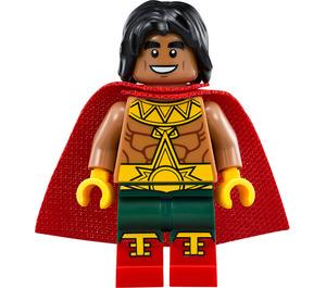 LEGO El Dorado Minifigure