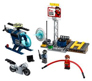LEGO Elastigirl's Rooftop Pursuit Set 10759