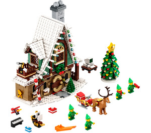 LEGO Elf Club House Set 10275