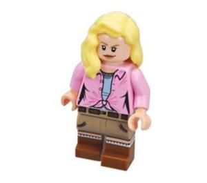 LEGO Ellie Sattler Minifigure
