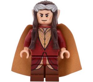LEGO Elrond Minifigure