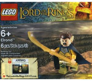 LEGO Elrond Set 5000202