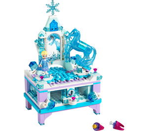 LEGO Elsa's Jewellery Box Set 41168