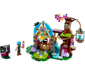 LEGO Elvendale School of Dragons Set 41173