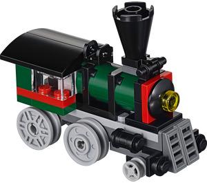 LEGO Emerald Express Set 31015