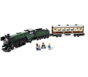 LEGO Emerald Night Set 10194