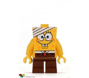 LEGO Emergency Room SpongeBob SquarePants Minifigure