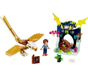 LEGO Emily Jones & The Eagle Getaway Set 41190