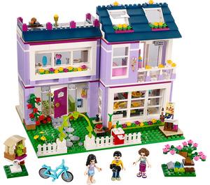 LEGO Emma's House Set 41095