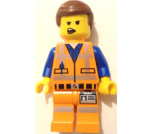 LEGO Emmet (70814) Minifigure