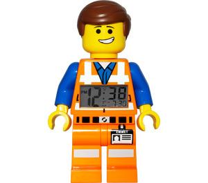 LEGO Emmet Alarm Clock (5003027)
