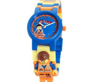 LEGO Emmet Link Watch (5003025)