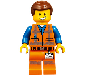 LEGO Emmet Minifigure