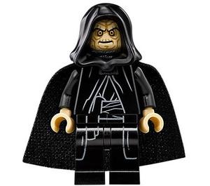 LEGO Emperor Palpatine Minifigure