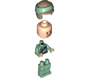 LEGO Endor Rebel Trooper Minifigure