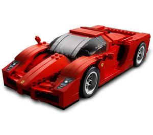 Lego Enzo Ferrari 1 17 8652 Brick Owl Lego Marktplatz