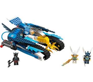 LEGO Equila's Ultra Striker Set 70013