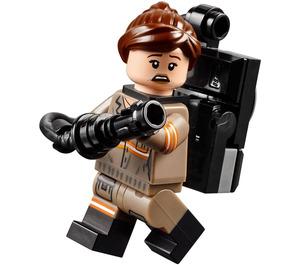 LEGO Erin Gilbert Minifigure