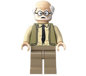 LEGO Ernie Prang Minifigure