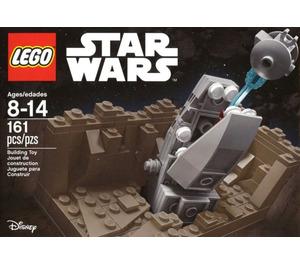 LEGO Escape the Space Slug Set 6176782