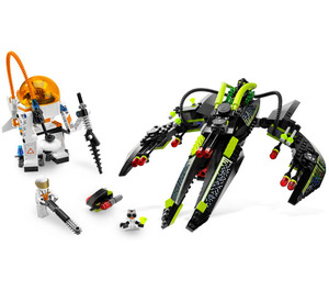 LEGO ETX Alien Infiltrator Set 7646