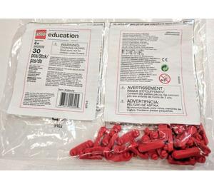 LEGO EV3 Track Rubber Elements Set 5003246