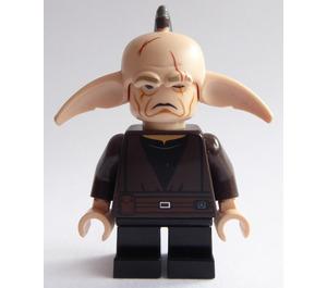 LEGO Even Piell Minifigure