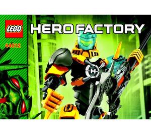 LEGO EVO Set 44012 Instructions