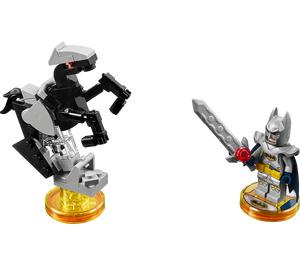 LEGO Excalibur Batman Fun Pack Set 71344