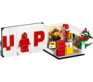 LEGO Exclusive VIP Set 40178