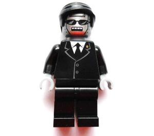 LEGO Executron Minifigure