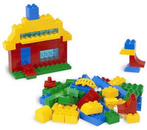 LEGO EXPLORE Exclusive Set 4039