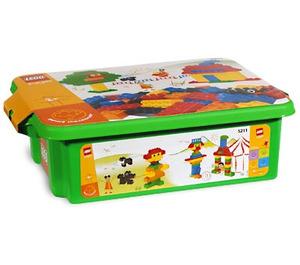 LEGO Explore Half Strata Box Set 5211