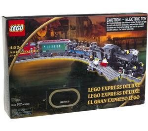 LEGO Express Deluxe Set 4535
