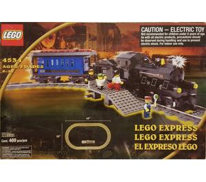 LEGO Express Set 4534