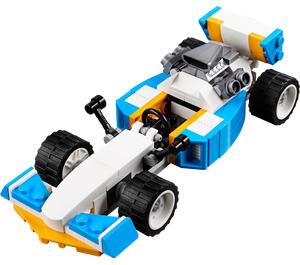 LEGO Extreme Engines Set 31072