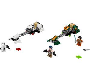 LEGO Ezra's Speeder Bike Set 75090